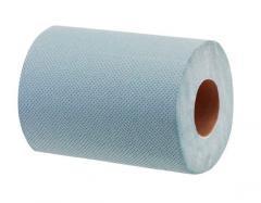 Ręcznik papierowy w rolce