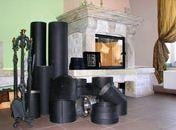 Systemy kominowe ceramiczne