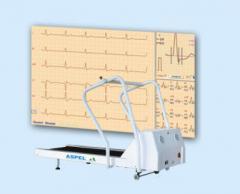 CardioTEST Alfa System B612 v.001