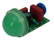 Przemysłowe kontrolki LED