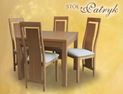 Krzesła K-10.