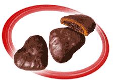 Pierniczki serduszka