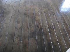 Deska podłogowa