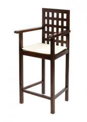 Krzesło barowe DDCH 019