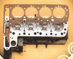Uszczelki gumowe i metalowe dla przemysłu