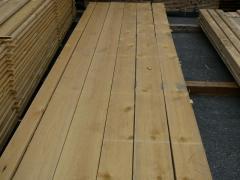 Drewno szalunkowe