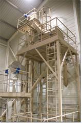 Przesiewacze do pasz i biomasy