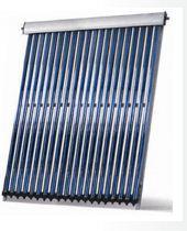 Kolektory słoneczne płaskie: gazowe, cieczowe, dwufazowe
