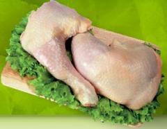 Kurczaki całe i elementy - uda, skrzydła, piersi,