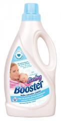BOOSTER BABY - płyn do prania ubranek dziecięcych