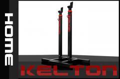 Kelton HOME stojaki na sztangę (para) HS1