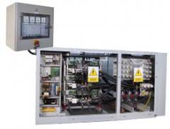 Generatory tyrystorowe