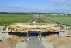 Szalunki na mosty i wiadukty