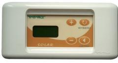 Regulator systemów solarnych RT-08T SOLAR Triak