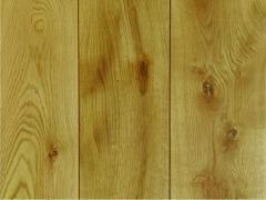 Podłoga drewnina