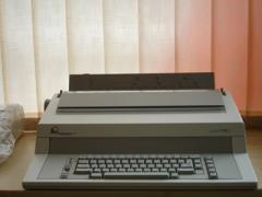 Maszyny do pisania- OPTIMA