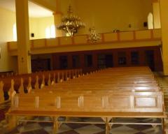 Wyposażenie kościołów