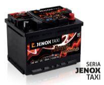 Akumulatory serii JENOX Taxi