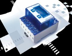 Trójfazowe liczniki energii elektrycznej z