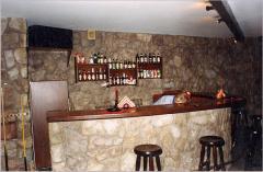 Decoración y adornos para bares, restaurantes