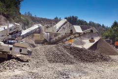 Materiały kamienne z piaskowca