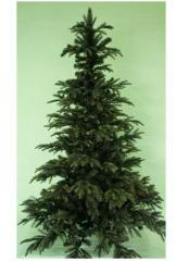 Artificial fir-trees