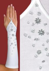 Wedding gloves