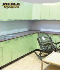 Zestaw mebli kuchennych Sigma