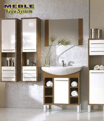 Meble łazienkowe Cordoba