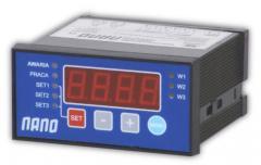 Mikroprocesorowy regulator temperatury NANO