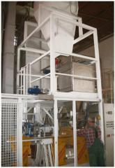 Typoszereg wag netto WN/x-50