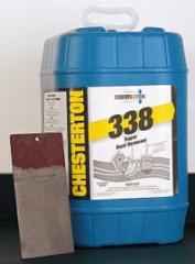 Preparat do usuwania rdzy z metalu 338