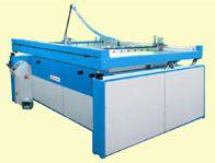 Kupię Półautomatyczna pneumatyczna sitowa maszyna drukarska