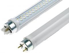 Energooszczędne świetlówki LED