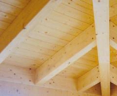 Drewno konstrukcyjne typu KVH