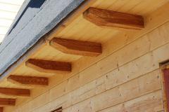 Podbitki dachowe