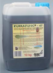 Kuprafung - P - gotowy do użycia - 10L 5L