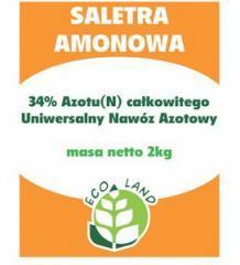 Saletra amonowa