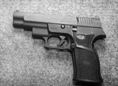 Pistolety WIST-94 i WIST-94L