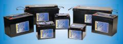 Akumulatory AGM HZB
