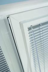 Żaluzje poziome aluminium System Standard 25 mm