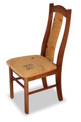 Krzesła Jacek
