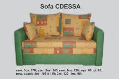Sofa Odesa