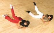 Pokrycia podłogowe sportowe, SPORT EXTREME
