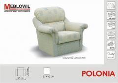 Fotel Polonia