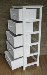 Półka f213 H90,5x41x29cm