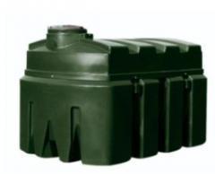 Zbiornik BT 2 500 litrów