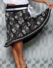 Spódnice damskie