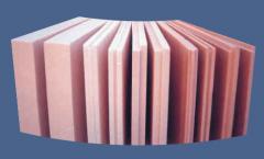Płyty termoizolacyjne z polistyrenu ekstrudowanego