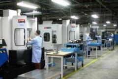 Produkcja komponentów elektrotechnicznych na zamówienie klienta.
